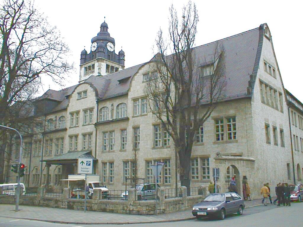 Jena Germany  City pictures : Jena, Germany